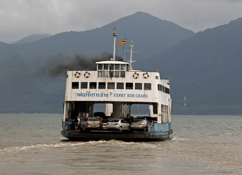 0f37e450df5 How To Get From Bangkok To Koh Chang? By land, sea and air.