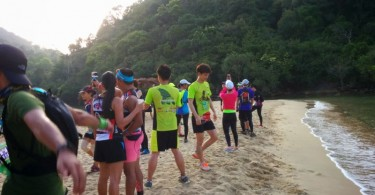 Ultra Trail Koh Chang 2015
