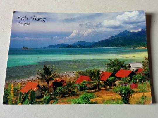 Old Siam Bay Resort