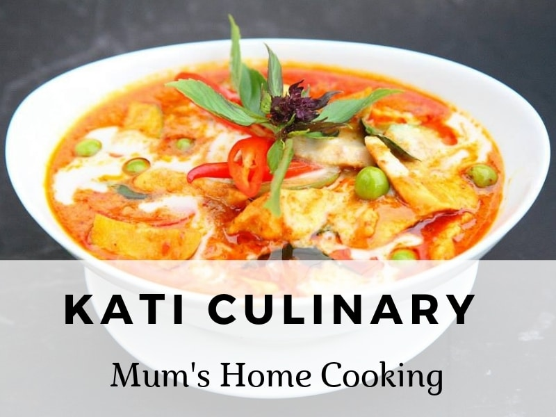 The best Thai restaurant on koh Chang, Kati Culinary