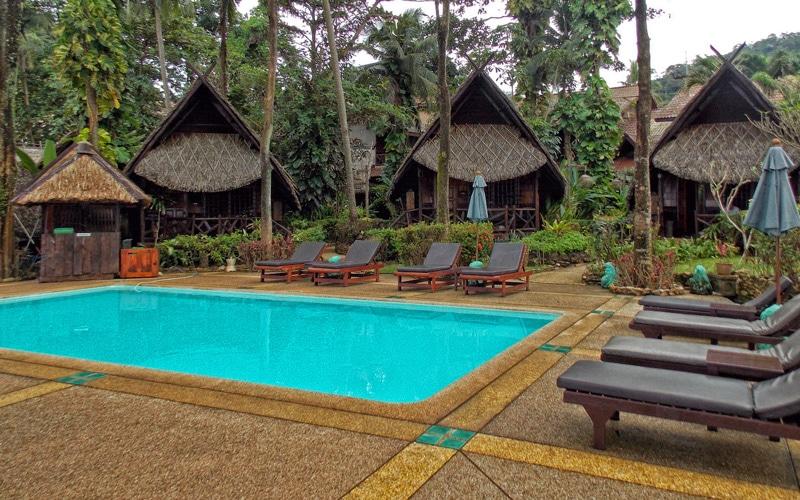 Banpu Resort Koh Chang