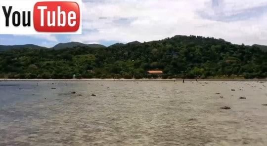 Video of Koh Man Nai, Kai Bae beach, Koh Chang
