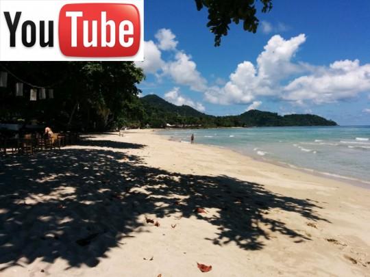 Lonely Beach Videos