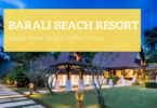 Barali Beach Resort