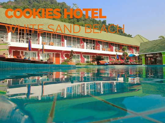 Cookies Hotel