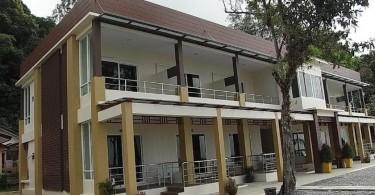 Chok Dee Resort