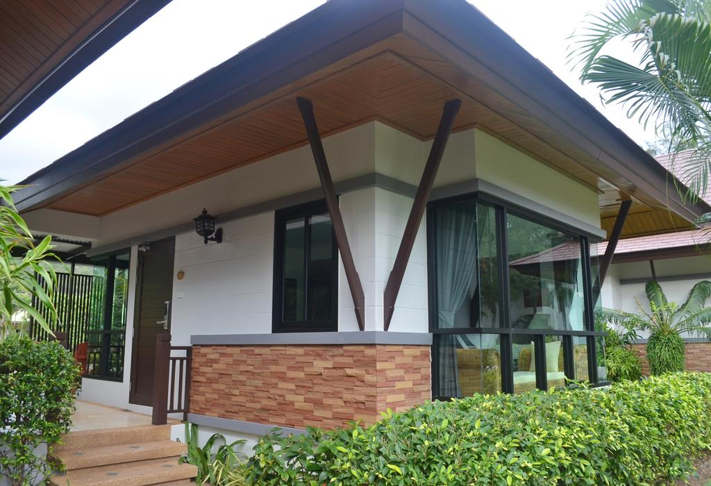Villa at Klong Prao Resort, Koh Chang