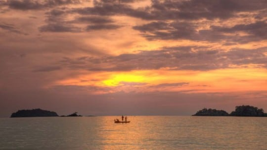 Koh Chang Photography Guide