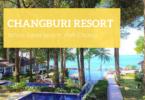 Changburi Resort & Spa,White Sand beach, Koh Chang