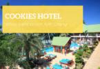 Cookies hotel, White Sand beach, Koh Chang