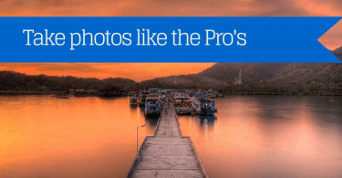 Improve your holiday photos