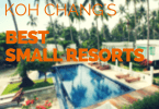 Koh Chang's Best Small Resorts