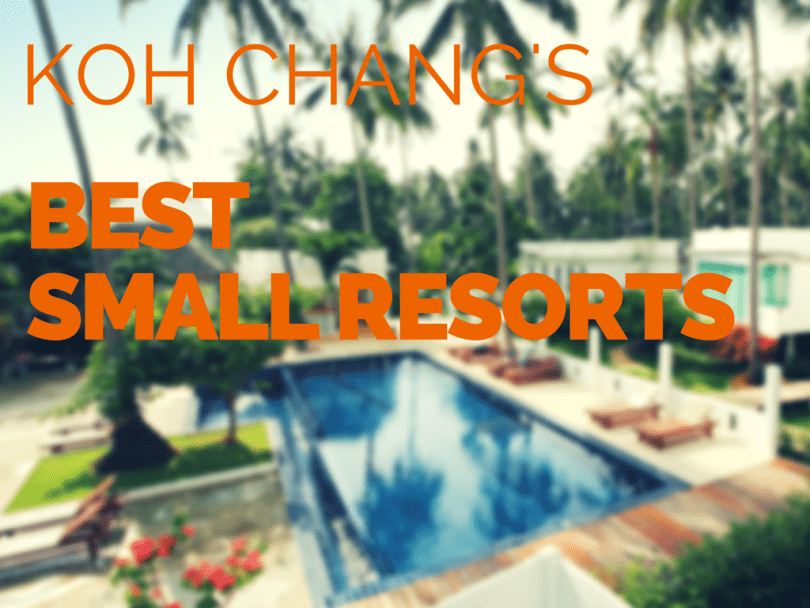 Koh Chang's Best Boutique Resorts