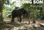 Travel and visitor guide to Klong Son beach and valley, Koh Chang, Thailand