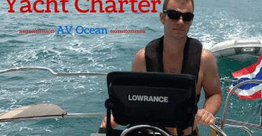 Koh Chang Yacht Charter