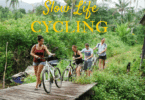 Slow Life cycling on Koh Chang provide a day tour of local attractions