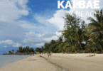 Tourist information and travel guide for Kai Bae beach, Koh Chang, Thailand