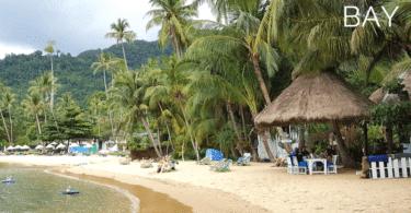 Tourist information about Bailan beach, Koh Chang, Trat