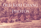 Old photos taken in the 1990s on the island