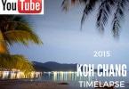 Timelapse video 2015