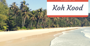 Koh Kood photos from December 2015