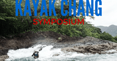 KayakChang symposium in July / August 2016, Koh Chang