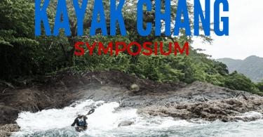 KayakChang symposium in July / August 2016, Koh Chang