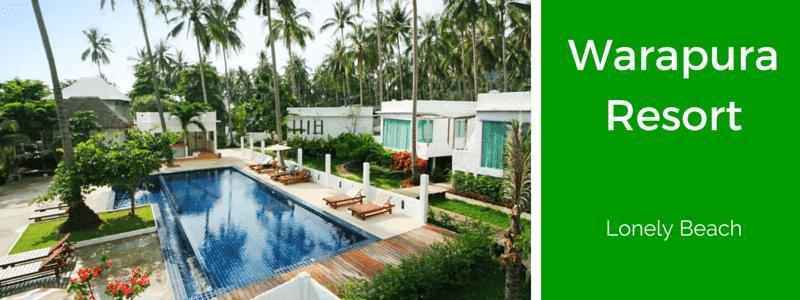 Warapura-Resort
