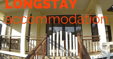 Monthly and longterm bungalows for rent on Koh Chang