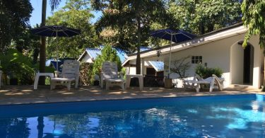 resort for sale on Koh Chang