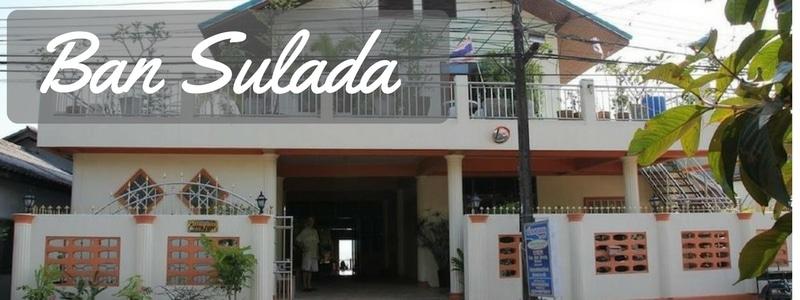 Ban Sulada guesthouse, Laem Ngop
