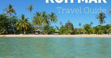 Koh Mak beach. Guide to Koh Mak island, Trat