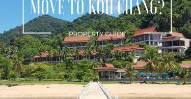 Information on buying a house, land or condominium on Koh Chang