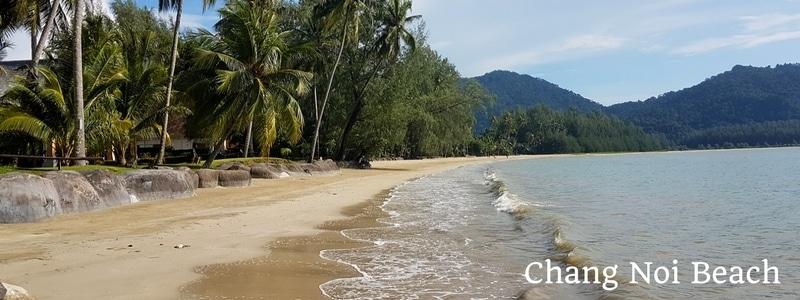 Chang Noi Beach, Siam Royal View