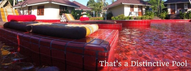 Harley moon hideaway pool