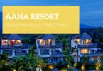 Aana Resort & Spa, Koh Chang