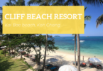 Cliff Beach Resort, Kai Bae, Koh Chang