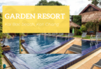 Garden Resort,Kai Bae beach, Koh Chang