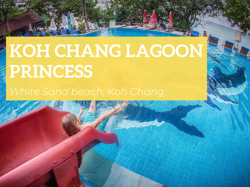 Koh Chang Lagoon Princess
