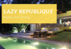 Lazy Republique, Bailan, Koh Chang