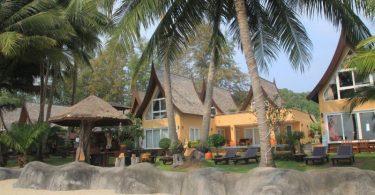 Little Sunshine Resort, Klong Son review