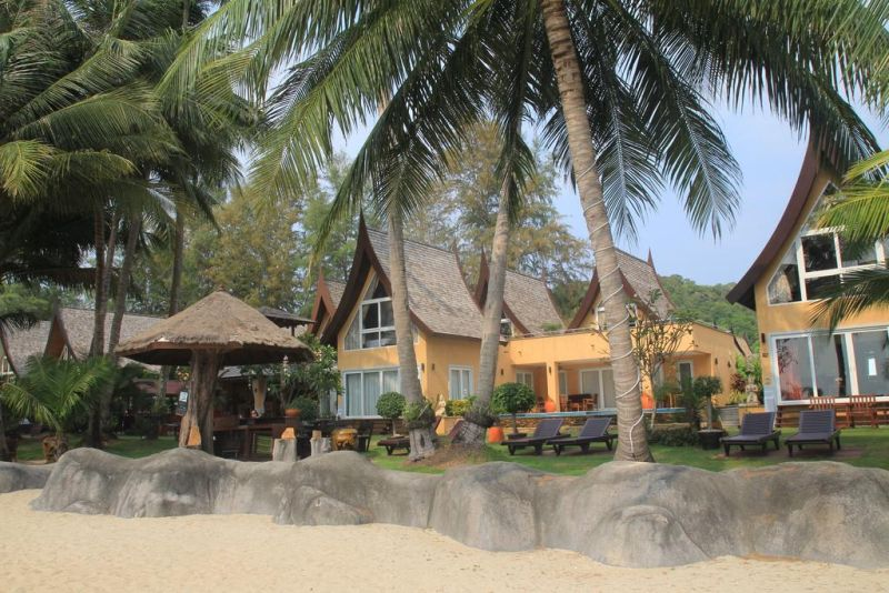 Little Sunshine Resort, Klong Son review