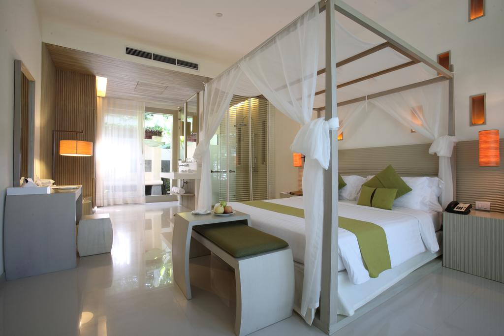 Superior room at Mercure Koh Chang Hideaway