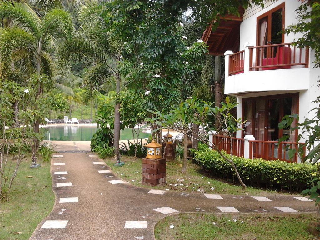 Thai Garden Hill Resort, Koh Chang