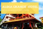 Alina Grande Hotel, White Sand beach, Koh Chang