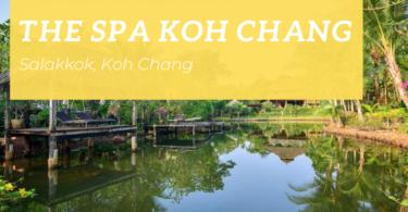 The Spa Koh Chang