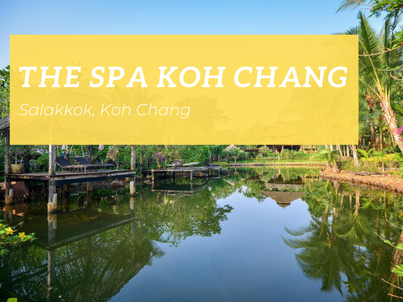 The Spa Koh Chang