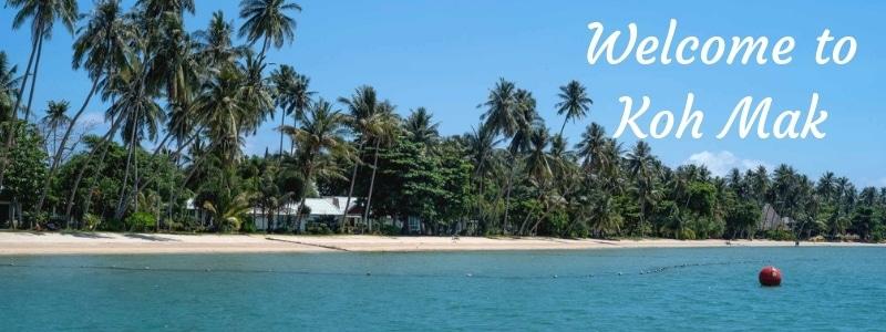 Koh Mak travel guide