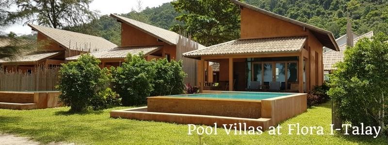 Flora Italay Pool Villa, Klong Prao , Koh Chang