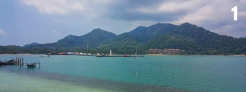 Bangbao Bay View